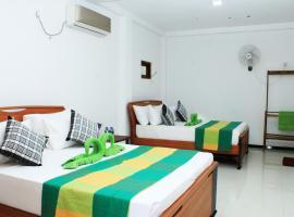 Sigiri Liya Rest, hotel in Sigiriya