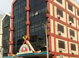 Hotel Furia, hotel di Tanjungpinang