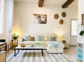Carousel, pet-friendly hotel in Antibes