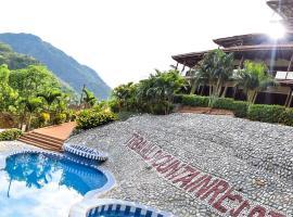 Tribal Hills Mountain Resort, hotel in Puerto Galera