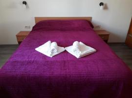Microapartament Campulung Moldovenesc, hotel in Câmpulung Moldovenesc