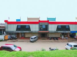 Shiv Shanti Residency, hotel v destinaci Ooty