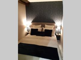 LE PETIT SAINT NICOLAS, EN PLEIN CENTRE VILLE, hotel in Beaune