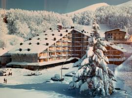 Terminillo Suites, hotel en Terminillo