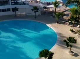 Private apartments at Sol dominicus (Ex Sol Dominicus), homestay in Bayahibe