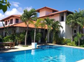 Hospedaria Chez Nous, hotel near Icarai Beach, Caucaia