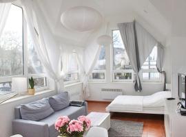 Apartament Central Sopot, pet-friendly hotel in Sopot