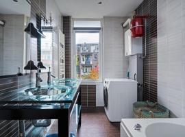 Noord centrum apartament, apartment in Rotterdam