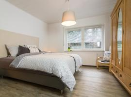 Die Wiege im (Ruhr) Pott, apartment in Oberhausen