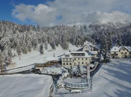 Landgasthof Meierei, hotel in St. Moritz
