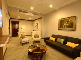 Dunes Hotel, hotel near Serafi Mega Mall, Jeddah