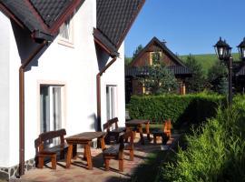 Tatralandia Holiday Home 347, hotel poblíž významného místa Aquapark Tatralandia, Liptovský Mikuláš