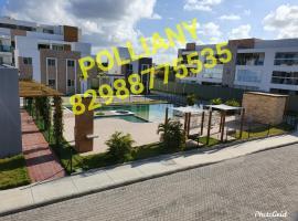 Condomínio Carpe Diem, Praia do frances, holiday home in Marechal Deodoro