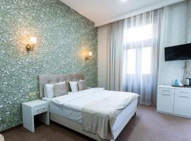 Nizami Hotel, hotel em Baku