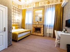 Nizami Hotel, отель в Баку, в районе Sabayil
