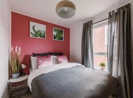 SleepWell Apartments, ξενοδοχείο κοντά σε Πάρκο Celtic, Γλασκώβη