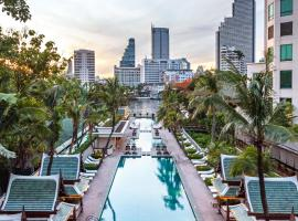 The Peninsula Bangkok, hotel in Bangkok