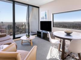 Oaks Melbourne on William Suites, hotel in Melbourne