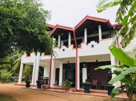 Niwahana Holiday Residence, hotel in Anuradhapura