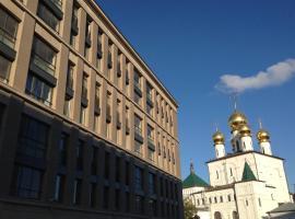 C2 - B.Konyushennaya 1, бюджетный отель в Санкт-Петербурге