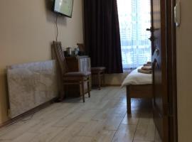 RT, отель в Татарове