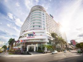 TTC Hotel - Michelia, spa hotel in Nha Trang