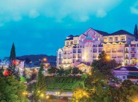 TTC Hotel - Ngoc Lan, spa hotel in Da Lat