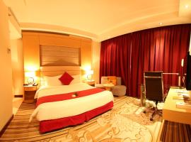 فندق كورال العليا ، فندق في الرياض