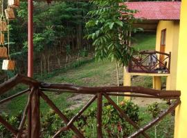 Kaba-Kaba Guest House, lodge in Coron