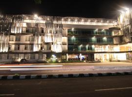 Aveon Hotel Yogyakarta, hotel near Adisucipto Airport - JOG, Yogyakarta