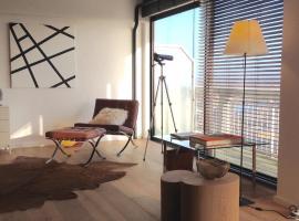 22ndFloor Luxury Suite, Hotel in der Nähe von: Bahnhof Ostende, Ostende