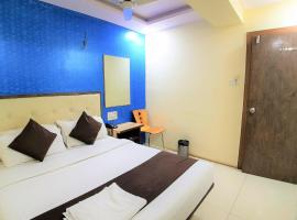 Hexa Sai L Grand, hotel near Chhatrapati Shivaji International Airport Mumbai - BOM, Mumbai