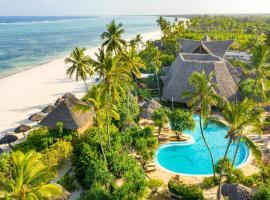 Zanzibar Queen Hotel, hotel in Matemwe