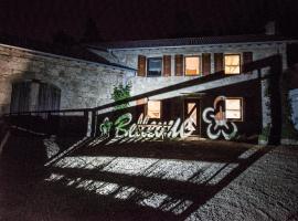 Bellevue Chambres d'hôtes
