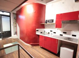 YMMO 75012, serviced apartment in Paris