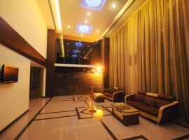 The Verda Saffron Hotel, hotel near Mangalore International Airport - IXE, Mangalore
