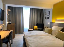 Hotel Sonderfeld, hotel near Grenzlandstadion, Grevenbroich