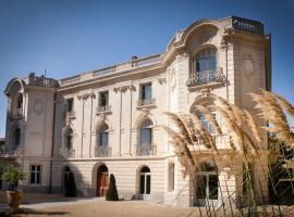 Domaine de Biar, pet-friendly hotel in Montpellier