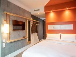 ibis budget Bayreuth, Hotel in Bayreuth