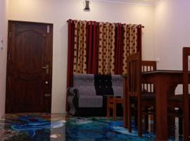 Wayanad Misty Mountain, self catering accommodation in Vythiri