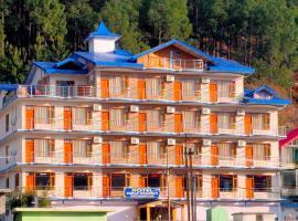 Hotel Sarla Regency, hotel near Kullu–Manali Airport - KUU,