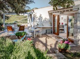 Mimma del Mar, guest house in Santa Teresa Gallura