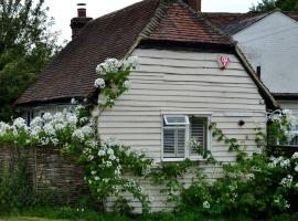 Dagley Cottage, hotel in Shalford