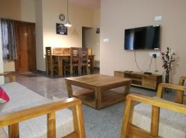 Stayin 2 bedroom independent house, B&B in Bangalore