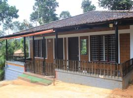 Muccole Stay, hotel in Madikeri