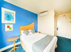 OYO The Chiltern Hotel, hotel near London Luton Airport - LTN, Luton