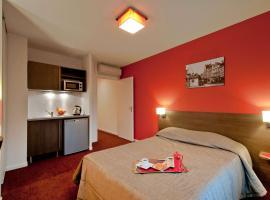 Aparthotel Adagio Access Poitiers, hotel near Poitiers-Biard Airport - PIS,