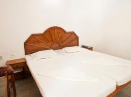 Hotel Marine Palace, hotel in Kovalam