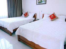 Hoang Dat Hotel, khách sạn ở Ðồng Hới