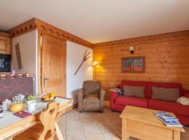 Les Alpages de Reberty 3p 5/6p, hotel in Saint-Martin-de-Belleville